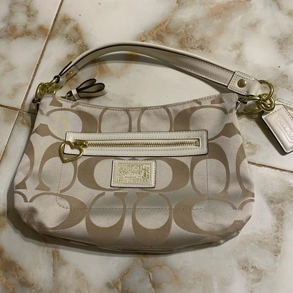 Coach Handbags - Authentic Coach Shoulder Bag